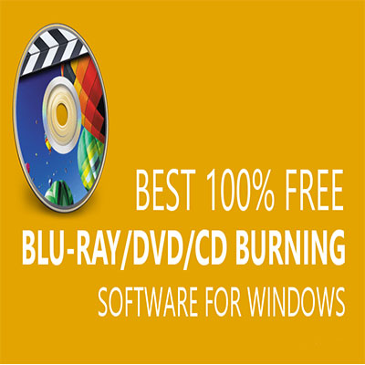 best free blu ray burning software