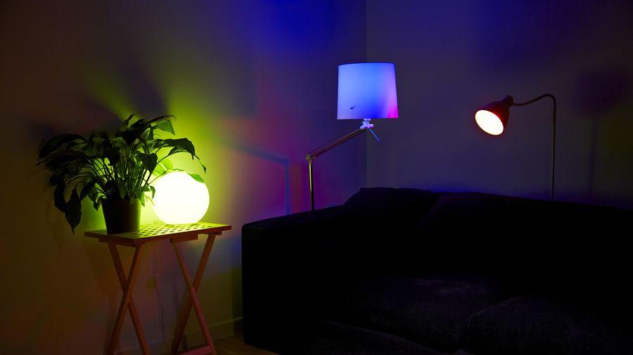 Philips Hue Ambiance Light Bulb